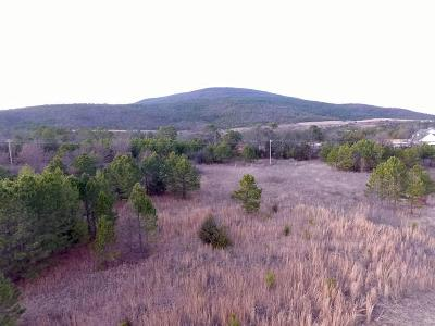 Poteau Residential Lots & Land For Sale: TBD50 Paradise DR