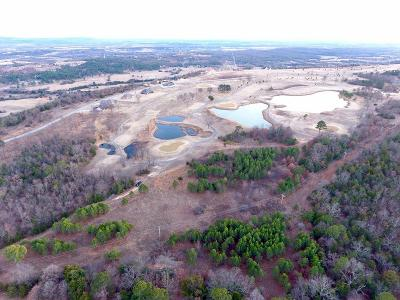 Poteau Residential Lots & Land For Sale: TBD53 Paradise DR