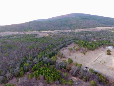 Poteau Residential Lots & Land For Sale: TBD55 Paradise DR