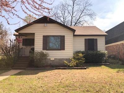 Fort Smith Single Family Home For Sale: 428 N 39th ST