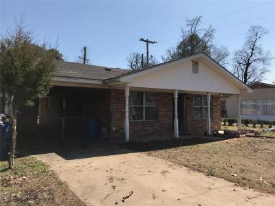 Fort Smith Single Family Home For Sale: 14 Homestead TER