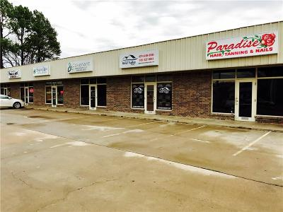 Roland Commercial For Sale: 707 S Roland RD