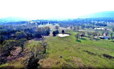 Poteau Residential Lots & Land For Sale: 0000 Webb LN