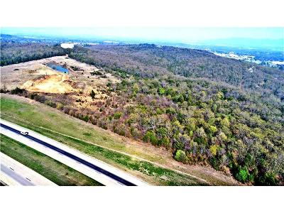 Poteau Residential Lots & Land For Sale: 000 TBD Cavanal Bypass (East)