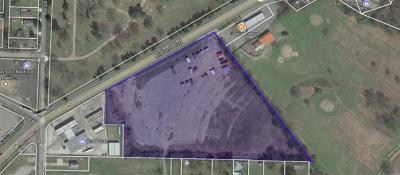 Fort Smith Residential Lots & Land For Sale: 5200 Midland BLVD