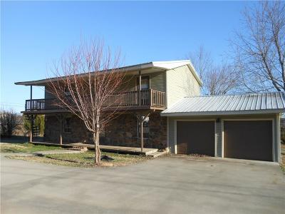 Greenwood Single Family Home For Sale: 1500 Been Ridge WY