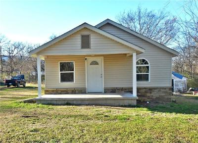 Poteau Single Family Home For Sale: 605 N Mckenna ST