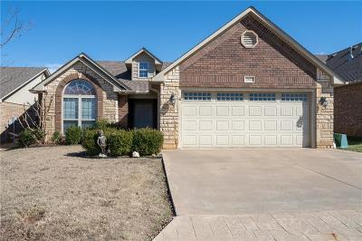 Fort Smith Single Family Home For Sale: 2817 Brighton CT