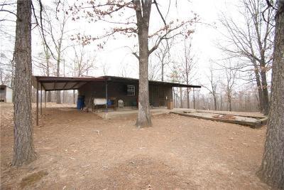 Muldrow Single Family Home For Sale: TBD E0980