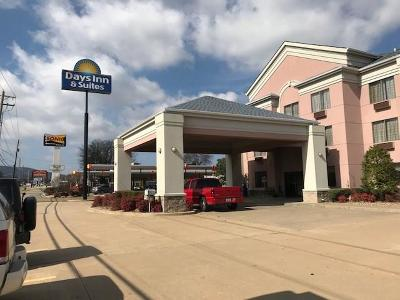 Poteau Commercial For Sale: 1702 N Broadway ST