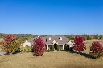 Van Buren Single Family Home For Sale: 4492 Scott Farm LOOP