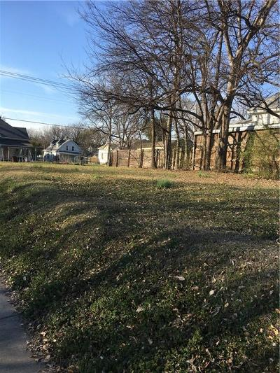 Fort Smith Residential Lots & Land For Sale: tba L