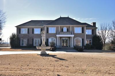 Sallisaw Single Family Home For Sale: 900 Taylor DR