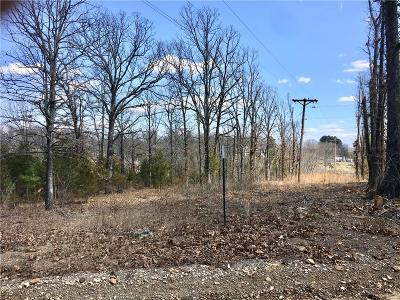 Muldrow Residential Lots & Land For Sale: TBD S 4805 RD