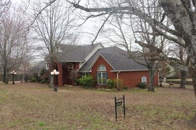 Rudy Single Family Home For Sale: 5232 N Rudy RD