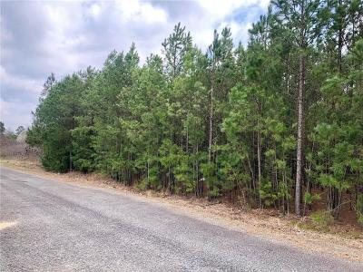 Wister Residential Lots & Land For Sale: TBD 60 Wolf TR