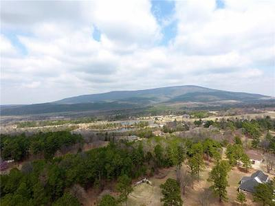 Wister Residential Lots & Land For Sale: TBD 61 Wolf TR