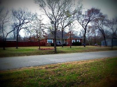 Sallisaw Single Family Home For Sale: 460052 E 1105 RD