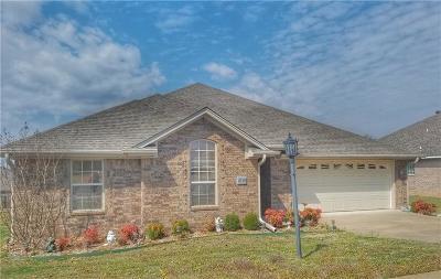 Van Buren Single Family Home For Sale: 2719 Pebble DR