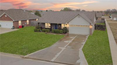 Greenwood Single Family Home For Sale: 256 Kings Mountain LOOP