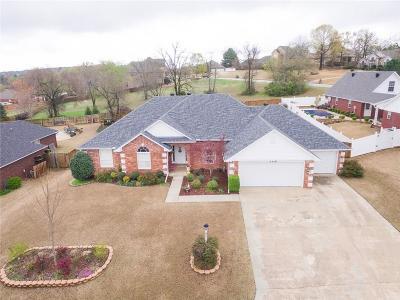 Van Buren Single Family Home For Sale: 2319 Parkway LN