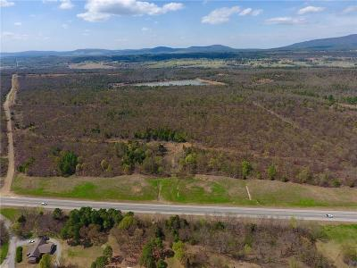 Wister Residential Lots & Land For Sale: TBD US HWY 271