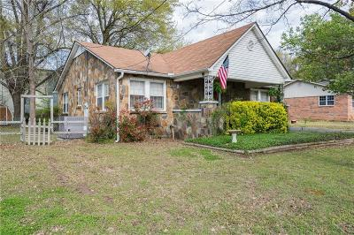 Greenwood Single Family Home For Sale: 115 N Main ST