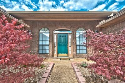 Fort Smith Single Family Home For Sale: 4008 Gascony