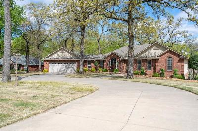 Lavaca Single Family Home For Sale: 2816 Westlake DR