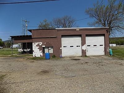 Poteau Commercial For Sale: 1204 S McKenna ST