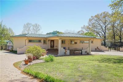 Fort Smith Single Family Home For Sale: 5900 Apache TR