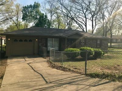 Van Buren Single Family Home For Sale: 2602 Phillips DR