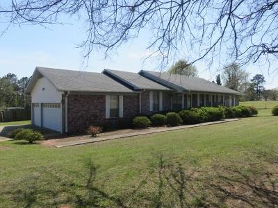 Van Buren Single Family Home For Sale: 8 Vista Hills BLVD