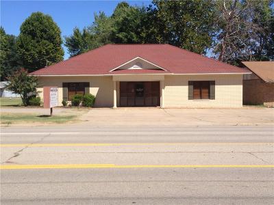 Barling Commercial For Sale: 1090 Fort ST