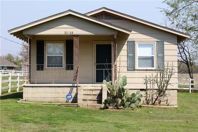 Greenwood Single Family Home For Sale: 21715 Highway 71 South