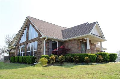 Greenwood Single Family Home For Sale: 21707 Highway 71 South
