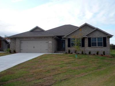 Fort Smith Single Family Home For Sale: 9301 Harvest CT