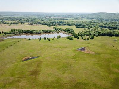 Vian Residential Lots & Land For Sale: TBD 4580 RD