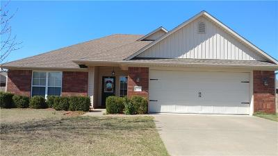 Greenwood Single Family Home For Sale: 198 Pecan LN