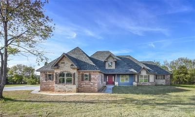 Roland OK Single Family Home For Sale: $299,000