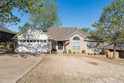 Van Buren Single Family Home For Sale: 1605 Valley View ST