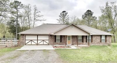 Van Buren Single Family Home For Sale: 12006 Shiloh RD