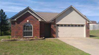 Greenwood Single Family Home For Sale: 1704 Eastgate CIR