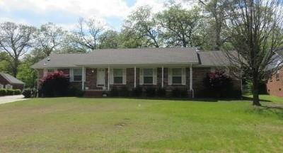 Fort Smith Single Family Home For Sale: 1722 Burnham RD