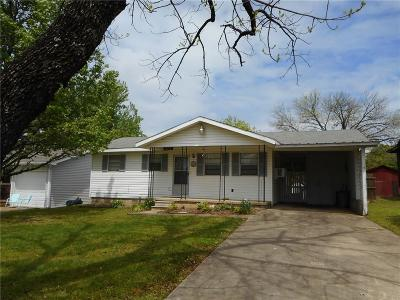 Van Buren Single Family Home For Sale: 304 Skyline DR