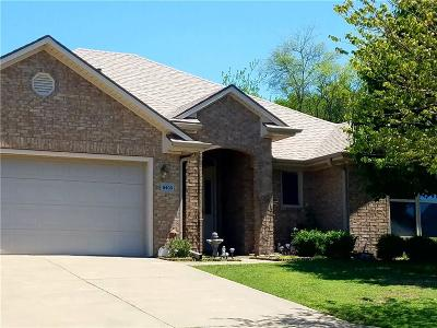 Fort Smith AR Single Family Home For Sale: $179,000