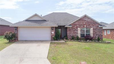 Fort Smith AR Single Family Home For Sale: $149,900