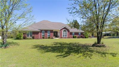 Roland Single Family Home For Sale: 476337 E 1090 RD