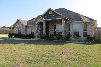 Van Buren Single Family Home For Sale: 1005 Bill CIR
