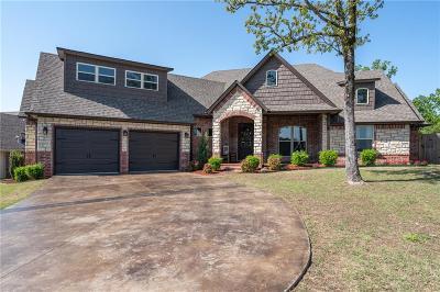 Van Buren Single Family Home For Sale: 2527 Parkway LN